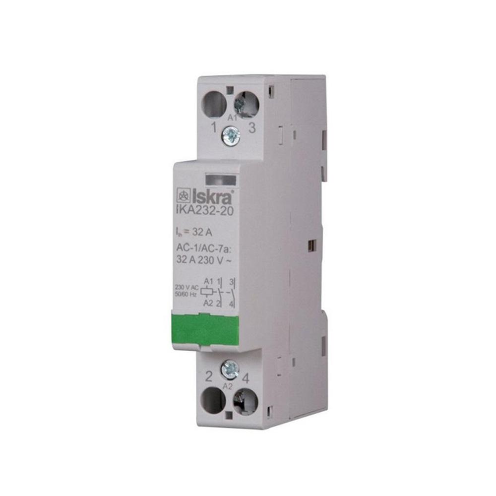 Qubino Smart Meter Accessory IKA