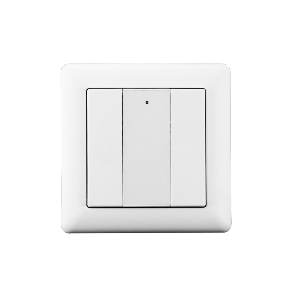 Heatit Frame blanco for Z-Push Button 2
