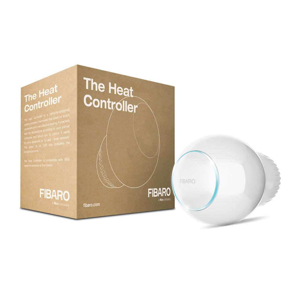 FIBARO The Heat Controller