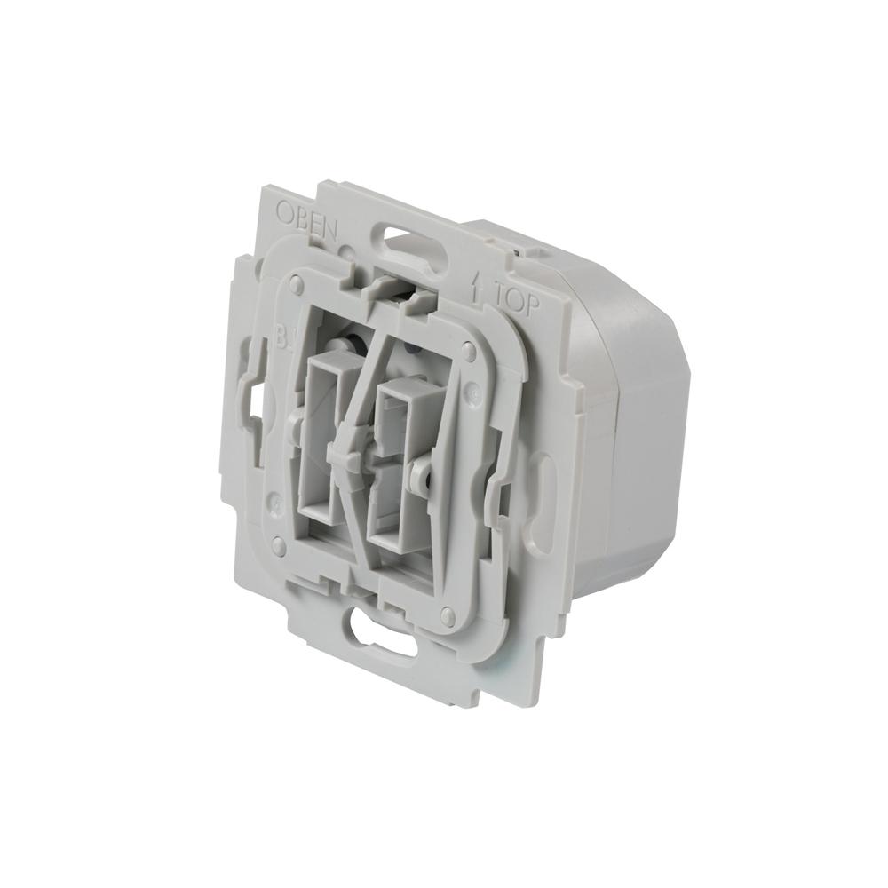 TechniSat Smart flush-mounted Series switch Busch-Jaeger