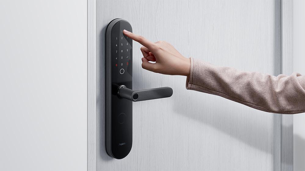 Aqara N100 Door Lock