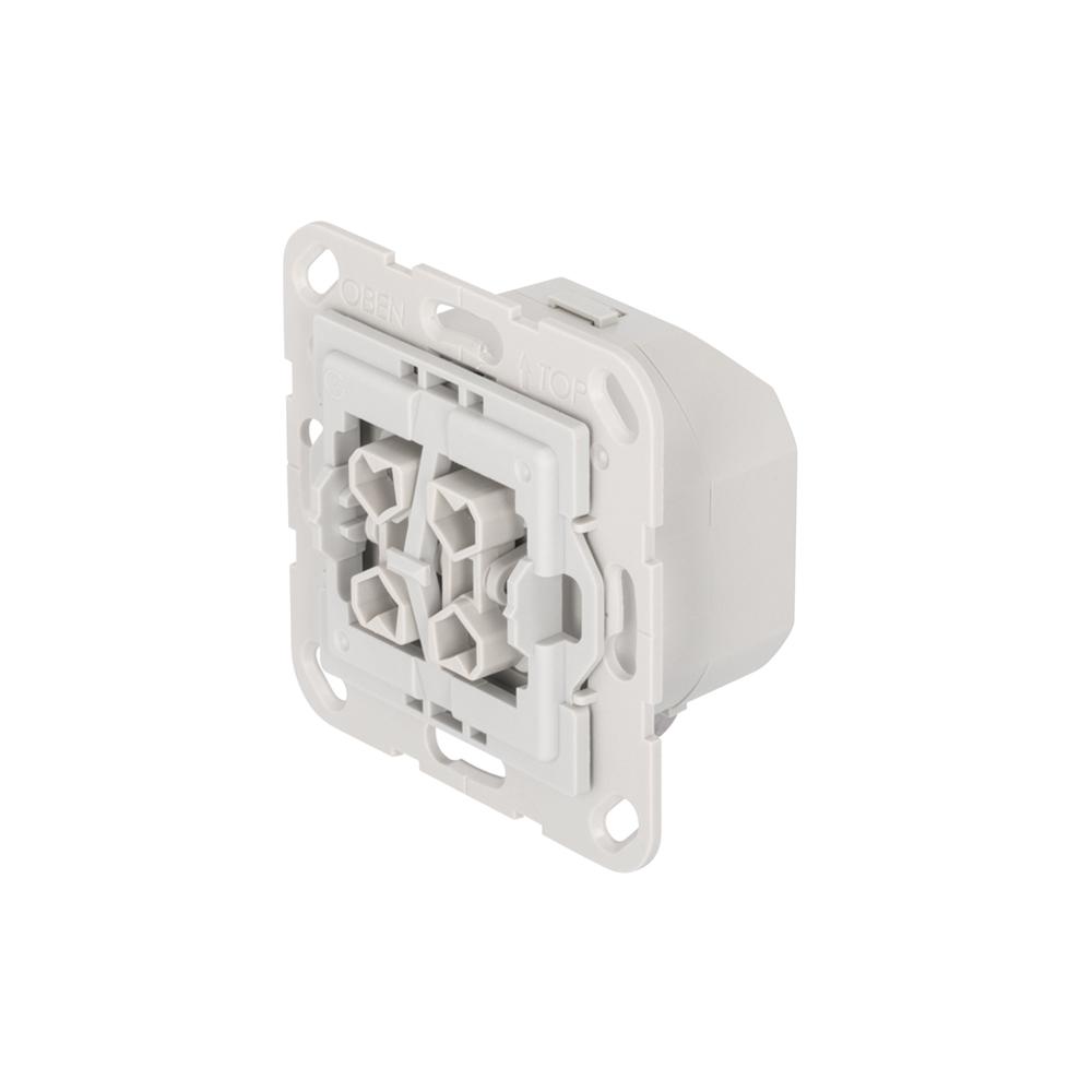 TechniSat Smart flush-mounted Series switch GIRA