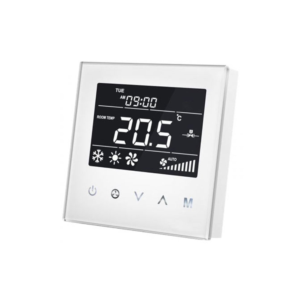 MCOHome - Fan Coil Thermostat 2 pipe