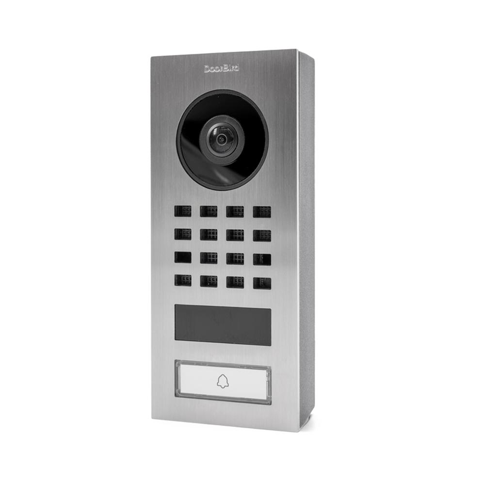Doorbird IP Video Door Station D1101V Surface-mount