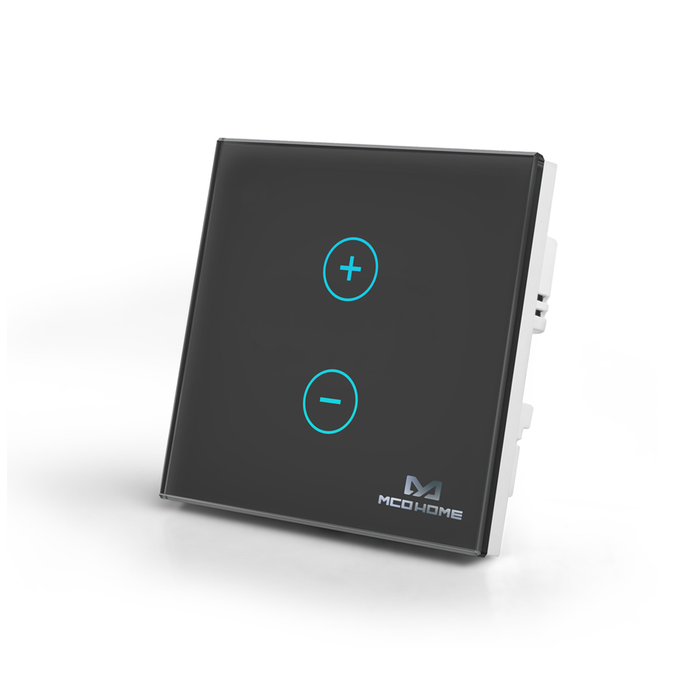 MCOHome Touch Panel Dimmer