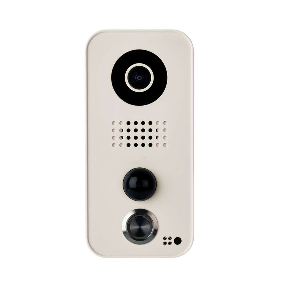 Doorbird IP Video Door Station D101