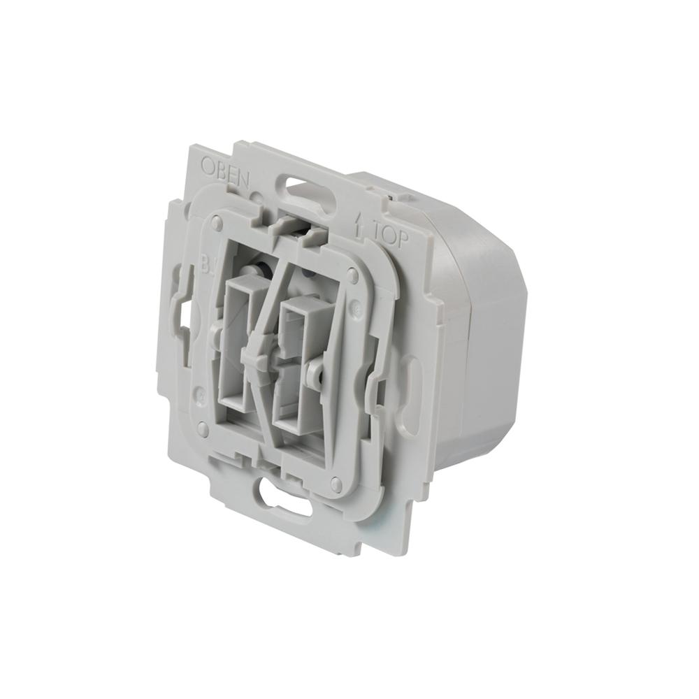 TechniSat Smart flush-mounted Roller Shutter switch Busch-Jaeger