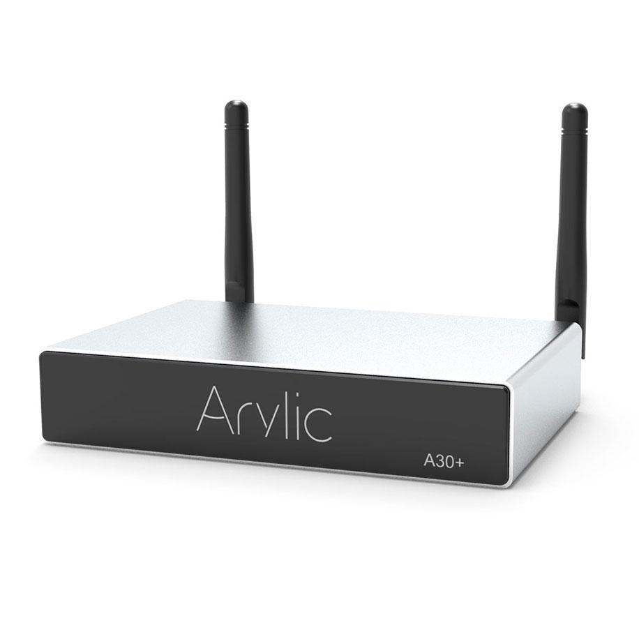 Arylic A30+ amplifier