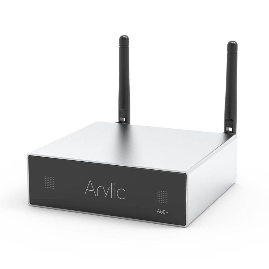 Arylic A50+ amplifier