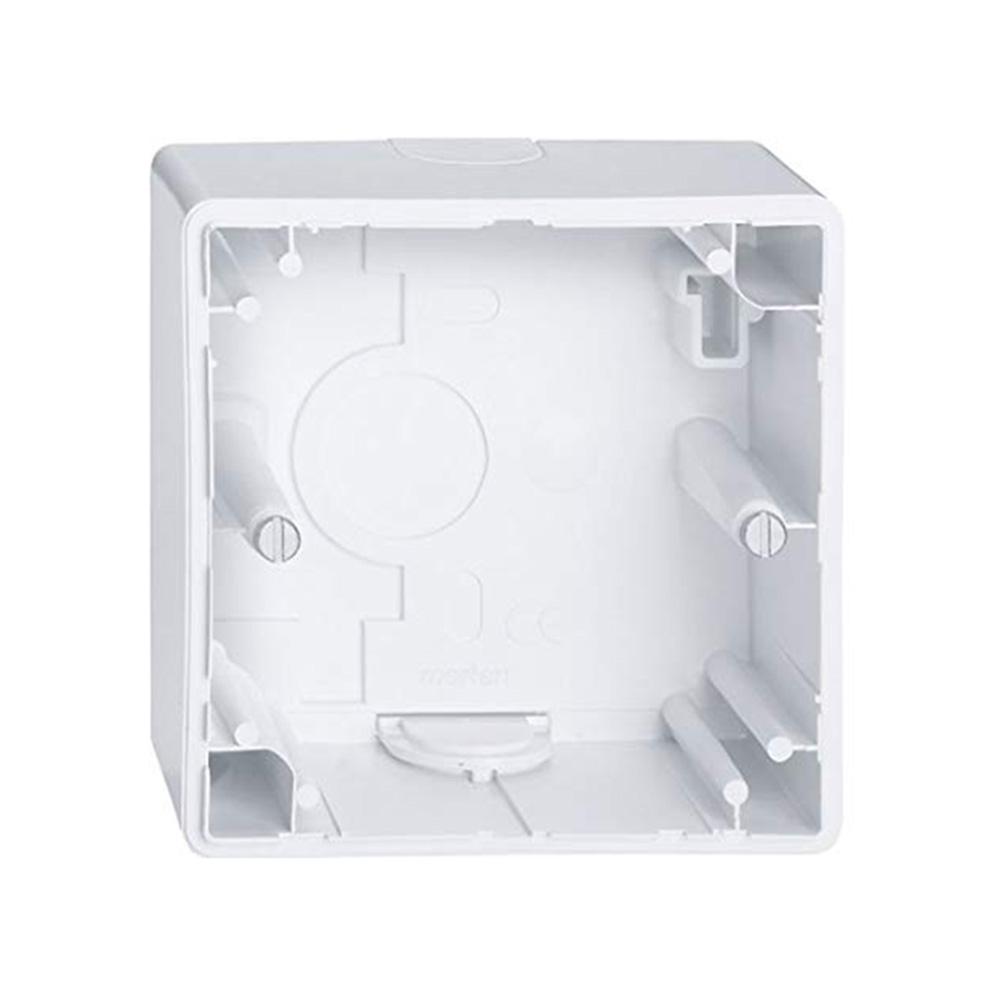 Heatit SCHNEIDER opbouwframe 35 mm voor Heat-it thermostaat