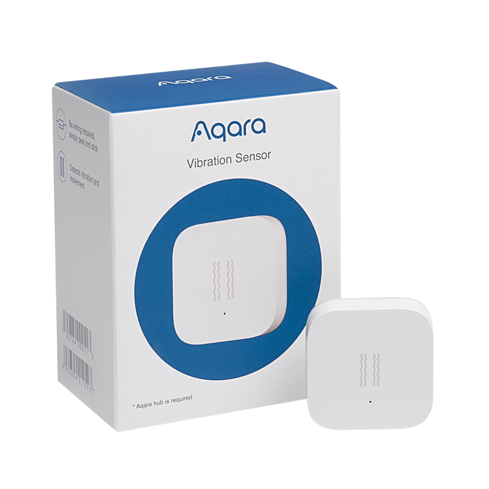 AQARA Vibration Sensor