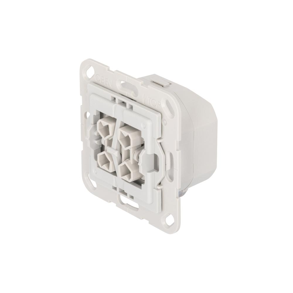 TechniSat Smart flush-mounted Roller Shutter switch GIRA