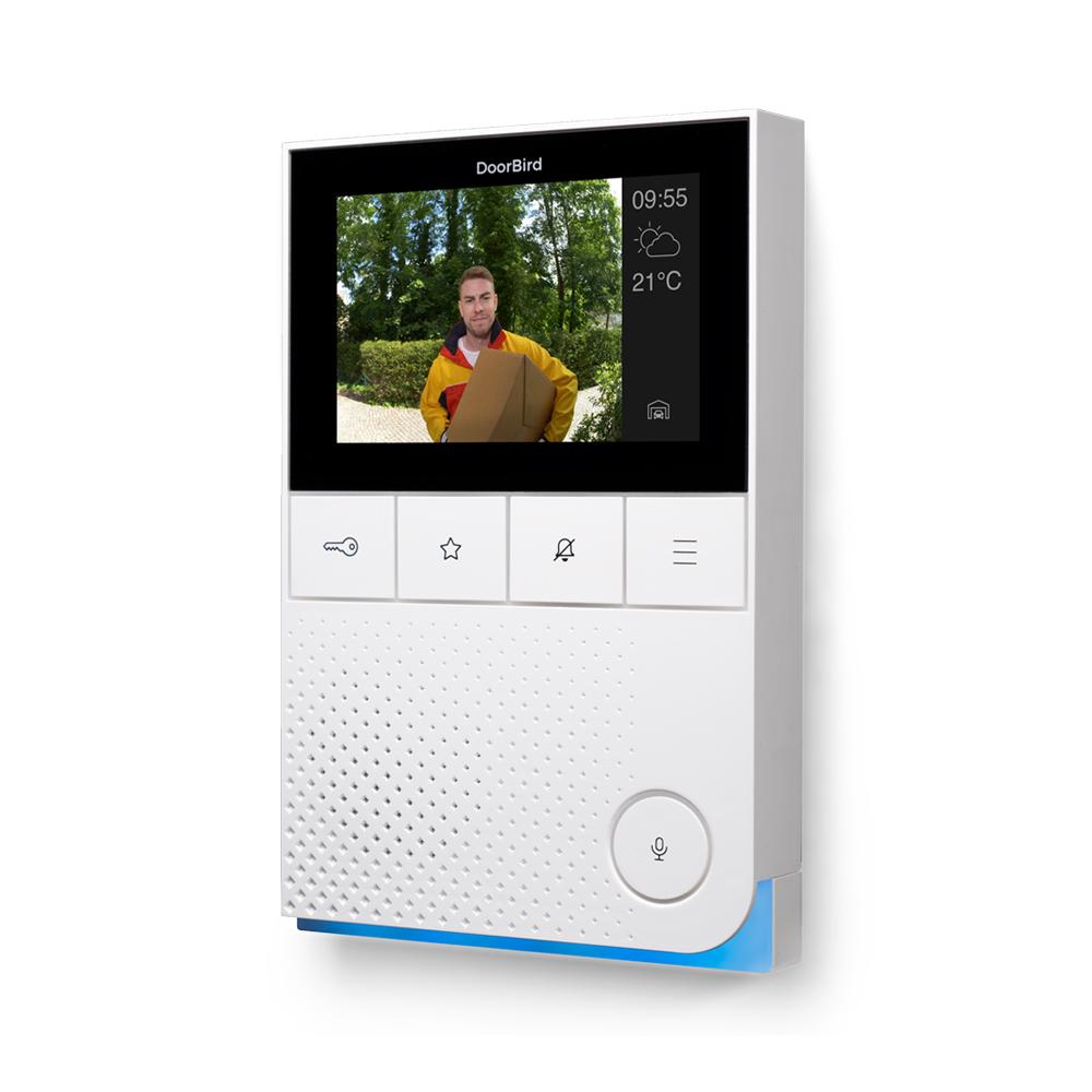Doorbird IP Video Station Indoor
