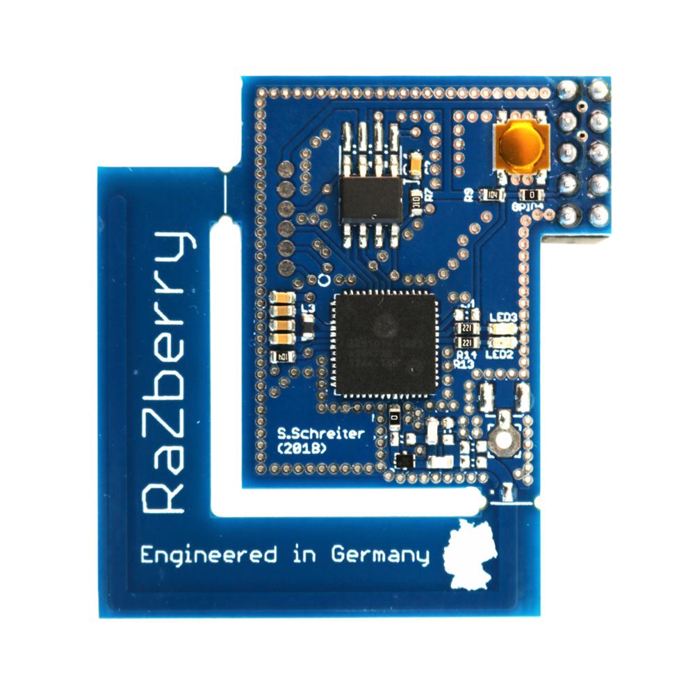 Z-Wave.Me RaZberry2