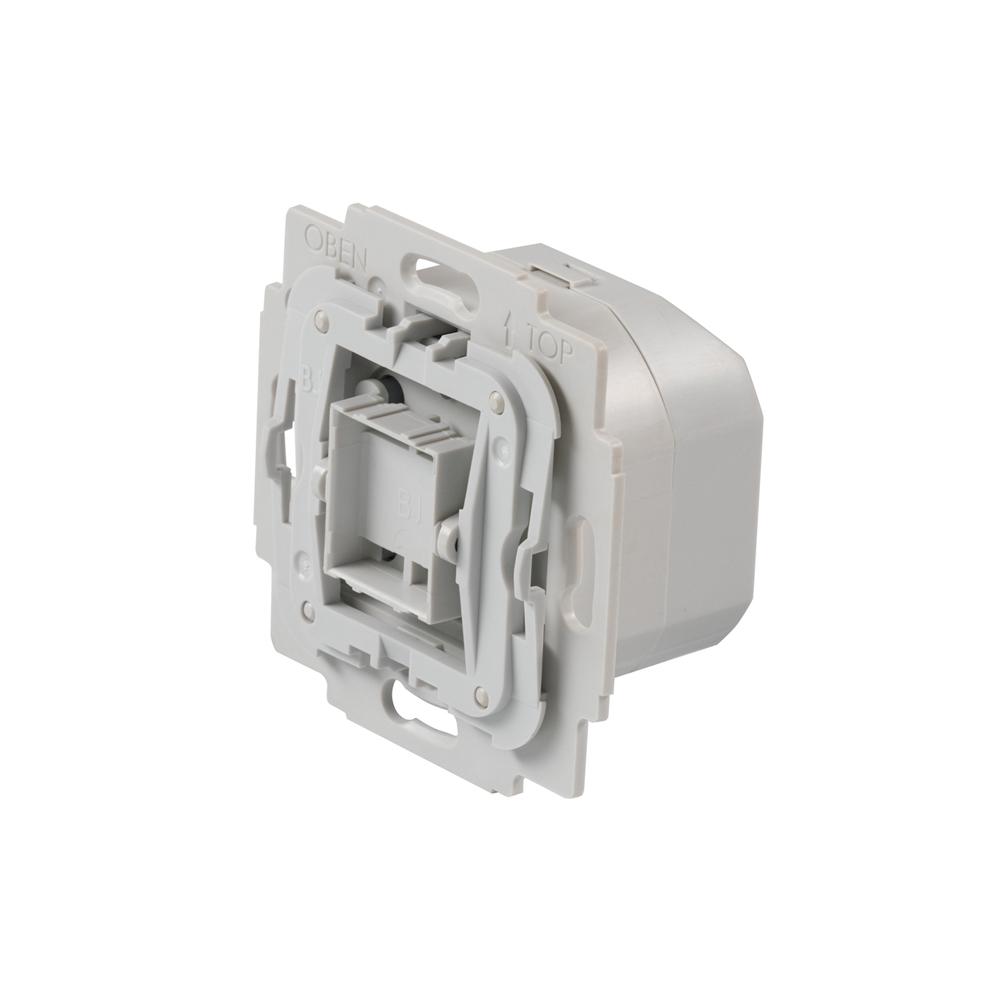TechniSat Smart flush-mounted ON/OFF switch Busch-Jaeger