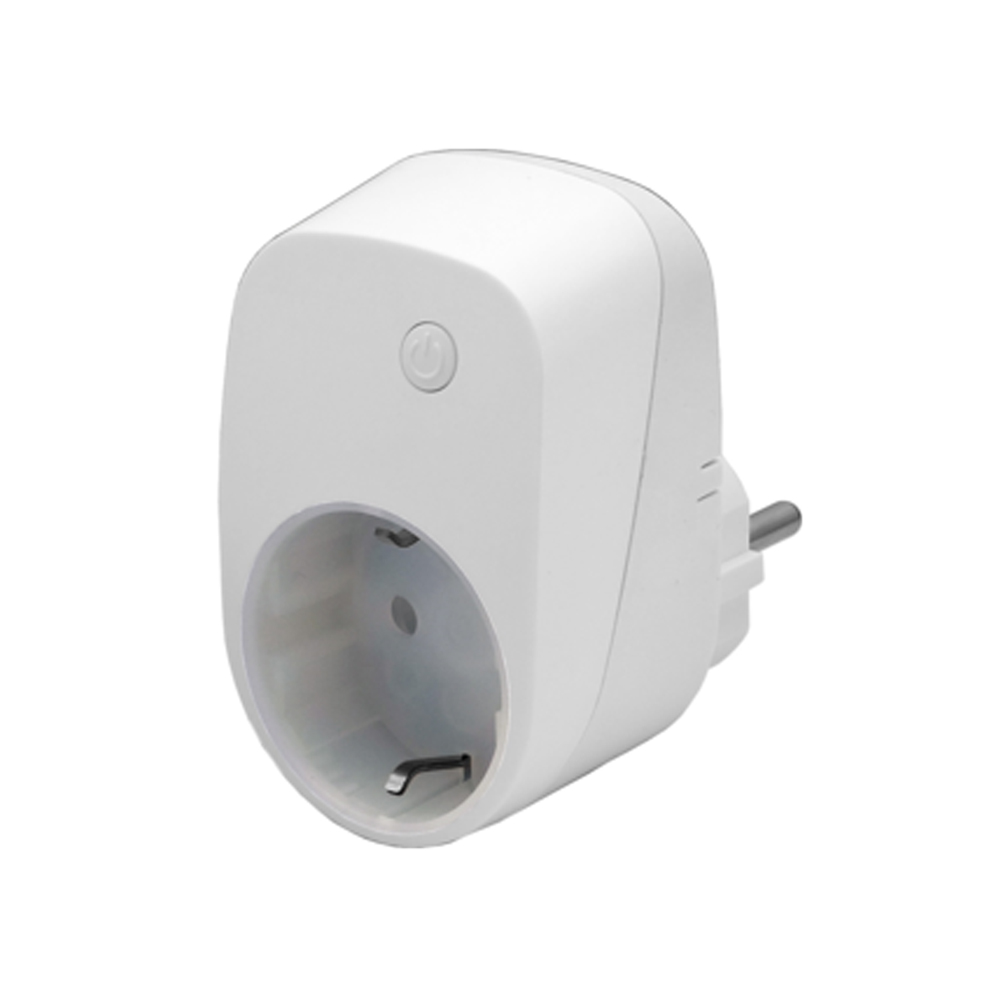 Philio Wall Plug with Power Meter (Type F)