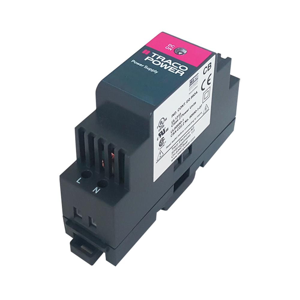 Doorbird DIN-Rail power supply for IP Video Door Station
