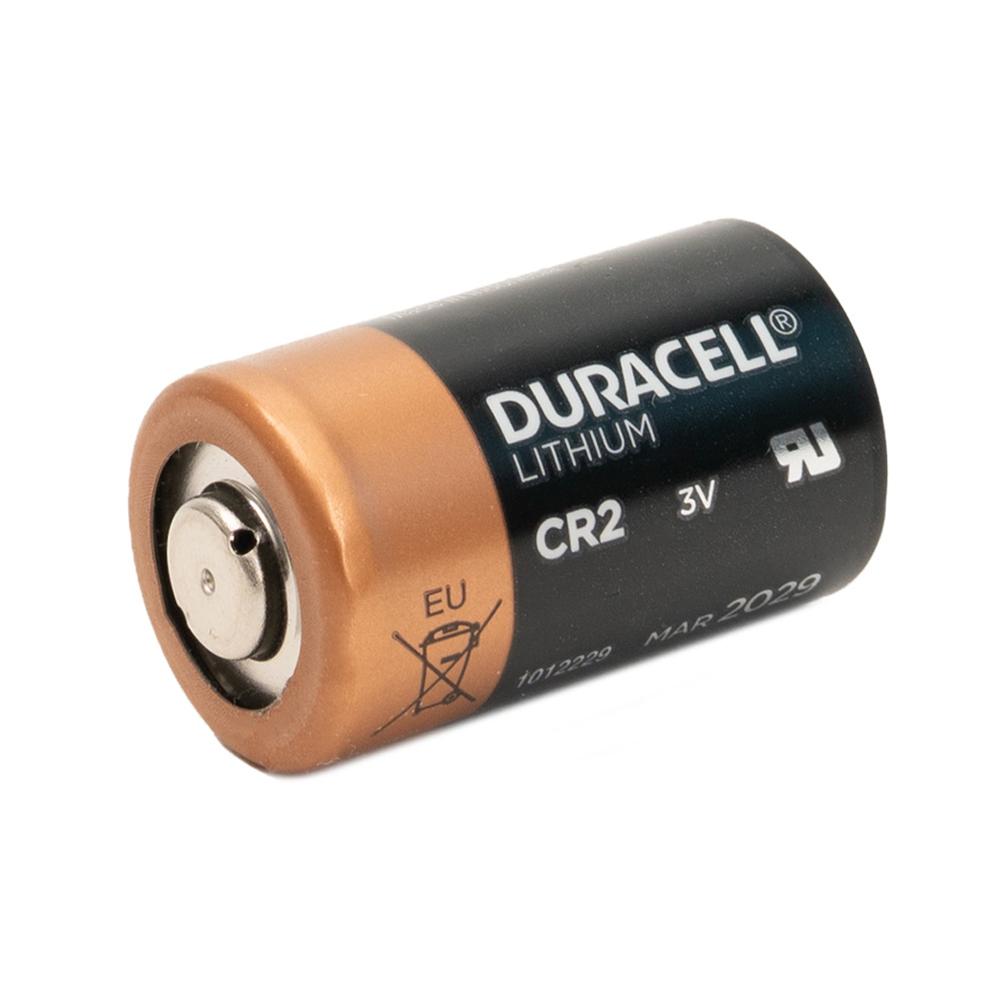 Batterij CR2
