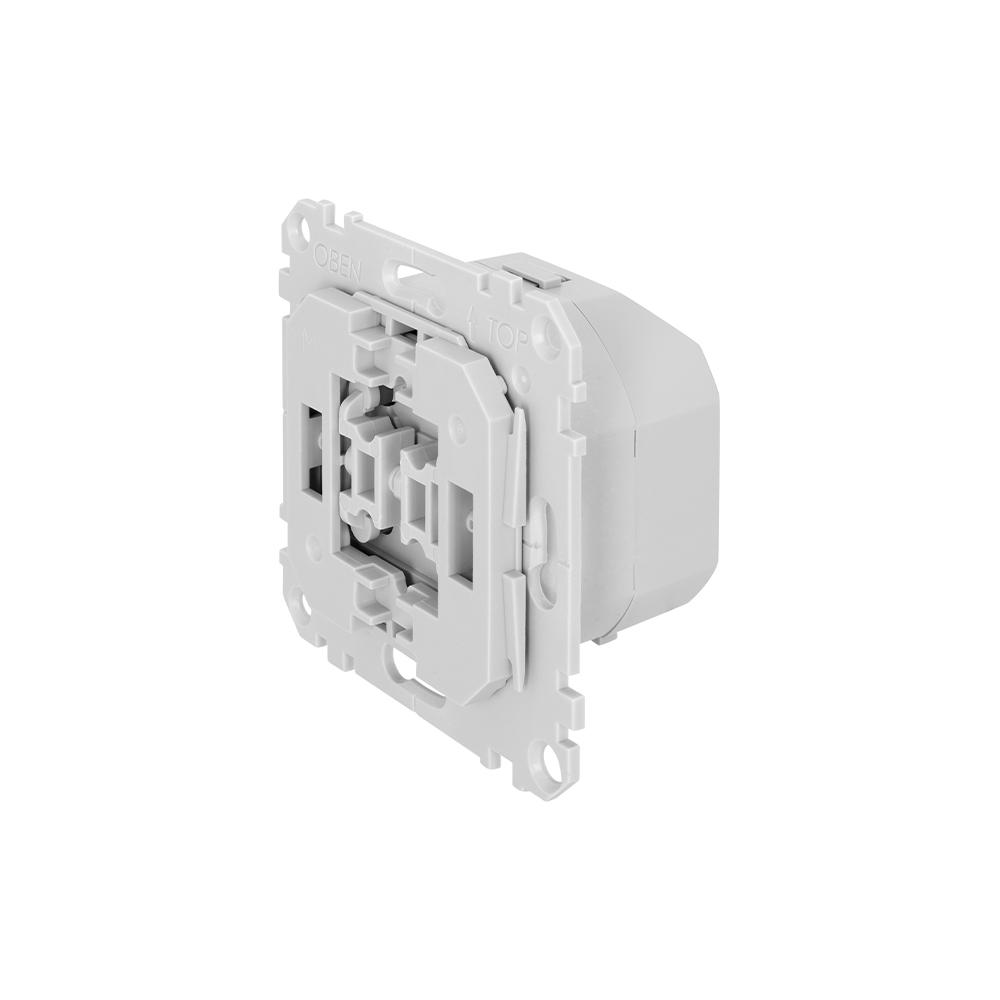 TechniSat Smart flush-mounted Series switch Merten