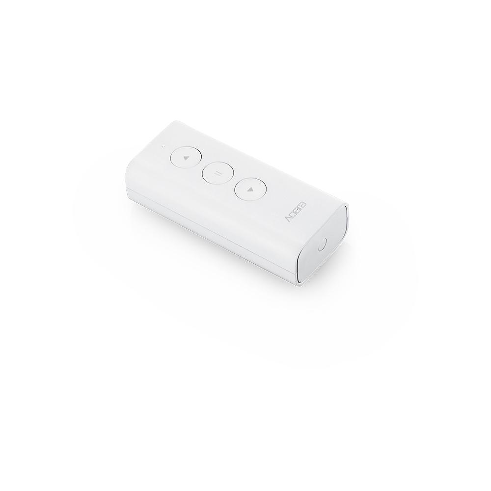 Aqara Smart Roller Shade Controller