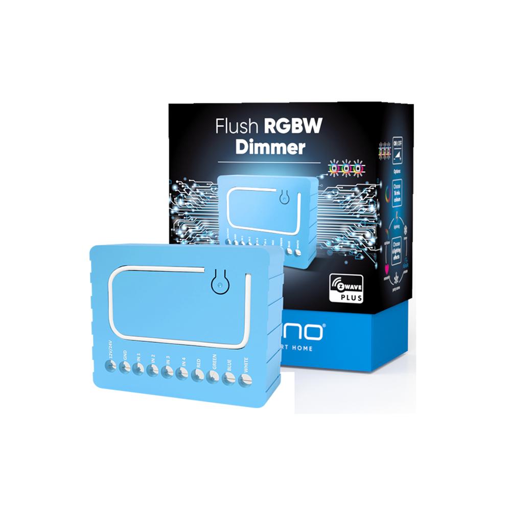 Qubino Flush RGB/RGBW dimmer