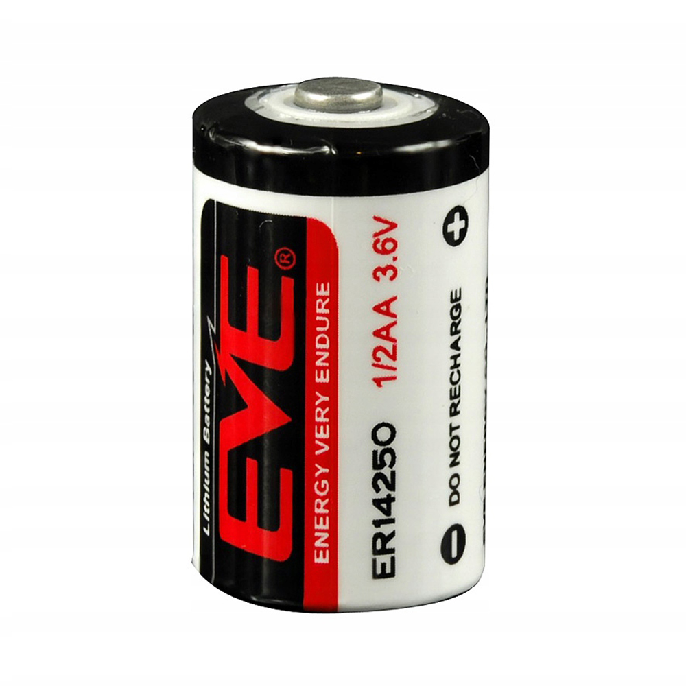 Batterij ER14250